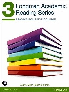 LONGMAN ACADEMIC READING SERIES 3: READING SKILLS FOR COLLEGE 2014 - 0132760592