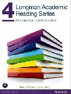 LONGMAN ACADEMIC READING SERIES 4: READING SKILLS FOR COLLEGE 2014 - 0132760614