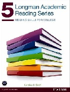 LONGMAN ACADEMIC READING SERIES 5: READING SKILLS FOR COLLEGE 2014 - 0132760673