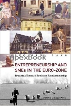 ENTREPRENEURSHIP & SMES IN THE EURO-ZONE: TOWARDS A THEORY OF SYMBIOTIC ENTREPRENEURSHIP 2006 - 186094647X - 9781860946479